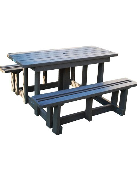 4-Seater-Budged-Picnic-Table-No-Back