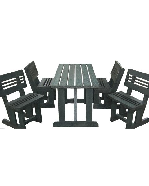 4-Seater-Fancy-Patio-Set-With-Back