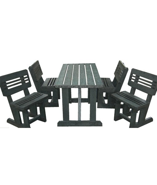 4-Seater-Fancy-Patio-Set-Without-Back