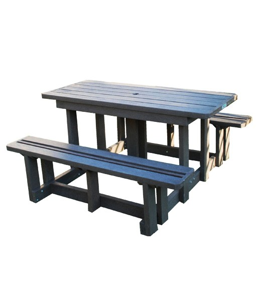 4-Seater-Jumbo-Picnic-Table-No-Back