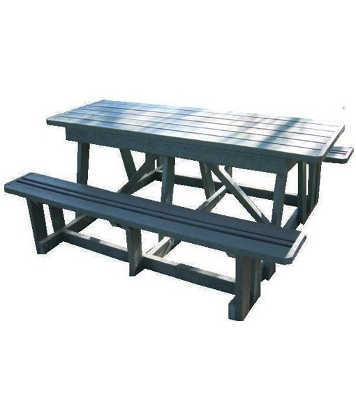 4-Seater-Picnic-Table-No-Back