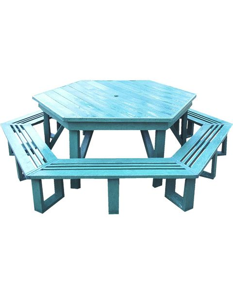 6-8-Seater-Hex-Picnic-Set