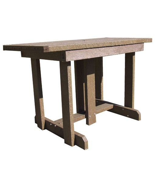 6-Seater-Free-Standing-Table