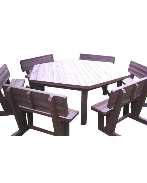 6-Seater-Hex-Patio-Set