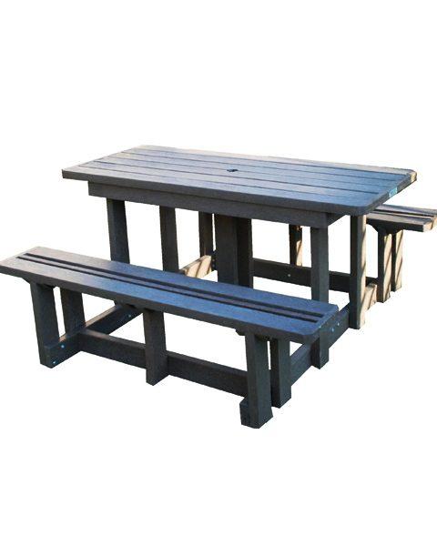 6-Seater-Jumbo-Picnic-Table-No-Back