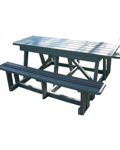 6-Seater-Picnic-Table-No-Back