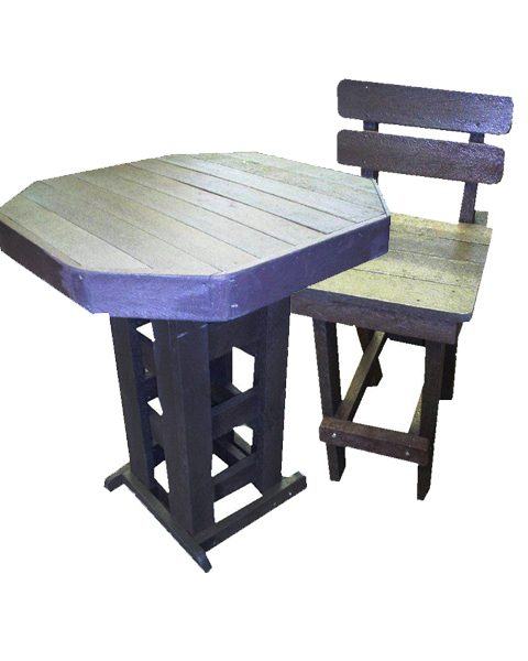 Cocktail-Table-Set