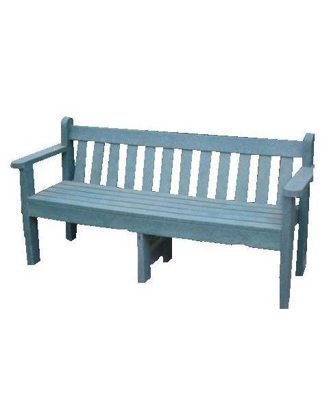 single-royal-bench
