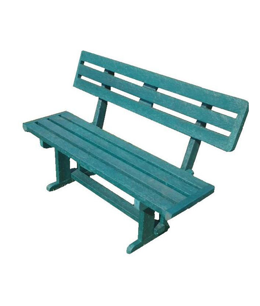 1.2m-school-bench-with-back-2-seater