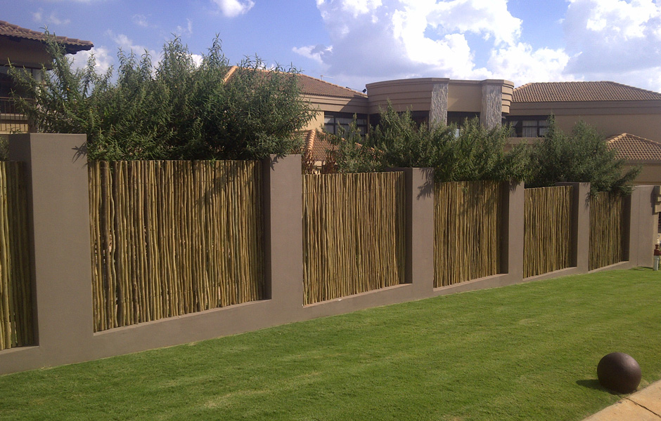 Timber Fencing Mctimber Structres